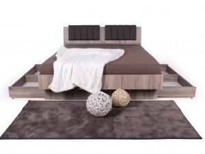 Sarah ágykeret