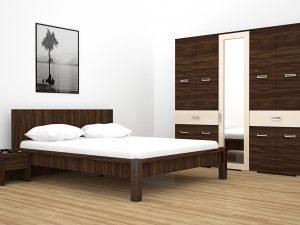 Maya ágykeret