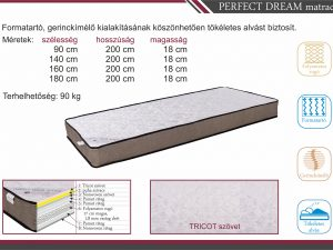 Perfect Dream matrac